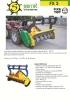 Trituradora forestal FX3