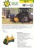 Trituradora forestal FX4