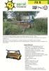 Trituradora forestal FX5