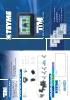 Mando TIM | La evolución de los mandos | TEYME