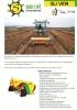 Trituradora agrícola Oli Vina