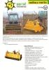 Trituradora Agrícola Pro con Portón