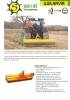 Trituradora agrícola Wolkavia