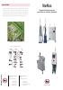 MarMax. Sistemas de bombas de engranajes para dosificación y mezcla