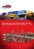 Bruñido Sunnen especial para componentes de inyección diesel