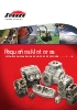 Bruñido Sunnen especial para motores pequeños