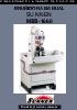 Bru�idora manual Sunnen MBB-1660