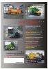 Máquinas para servicios municipales - VOLUMEN