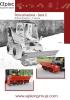 Rotocultivadores hidráulicos serie C