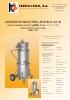 Aspirador neumatico Atex XG 35