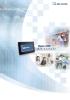Pantallas táctiles, HMI, Easyview, Weintek, PC Industrial