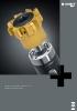 Sistema de escariar modular, Komet Dihart Reamax TS