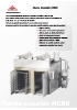 Hornos industriales HCR