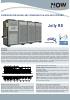 Refrigerador modular nova Frigo Jolly RS