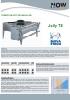 Termoconvector modular Nova Frigo Jolly TS