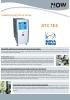 Termorregulador agua Nova Frigo NTC TES