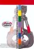 Pulpos hidráulicos compactos y de cilindros verticales