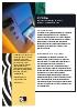 Impresora de códigos de barras térmica a petición de metal