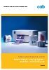 Impresora color cab LX 810