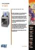 Impresoras aplicadoras Datamax A-Clas