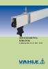 Conducción eléctrica de seguridad en gabinete plástico MKLD, MKLF y MKLS