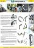 Curvadoras de tubs electro-mecàniques AMOB sèrie MDH