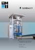 Ensacadora FFS vertical a partir de film de PE, ILERBAG V
