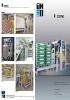 Paletizador automático de sacos para alta producción, ILERPAL