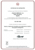 Certificaci�n Iso 9001