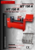 Torsionadora Manual MT150R