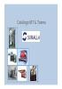 Màquines d'inspecció, embaladoras, de preparació, de cosir tubular, de preparació tubular automàtica de peces de teixit