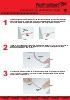 Manual de instalación en máquina PerF-off-set Plus Perforado o corte