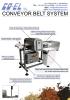 CO.EL Tunn-al, detector de metales