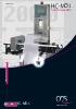Pesadora dinámica HC-MDi con detector de metales.