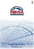 Catálogo general de invernaderos y complementos ININSA (español / english)