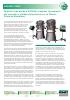 Russell Finex ayuda a Esteve a mejorar la precisión del tamizado y calidad del producto en su planta de Barcelona