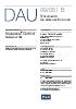Documento de adecuación al uso DAU W384