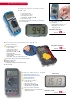 DMM105-10-X1000: digital Multimeters of 2000 points