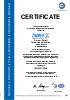 ISO 9001 Zimmer Technische Werkst�tten GMBH