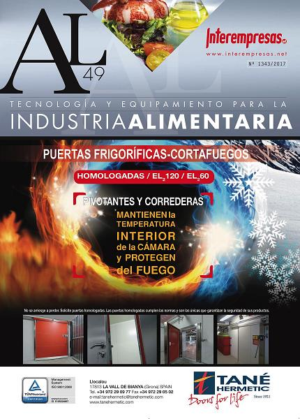 Interempresas Industria Alimentaria