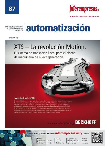 Interempresas Automatización y Componentes