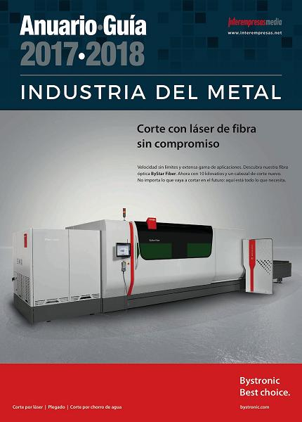 Catálogo Metalmecánica