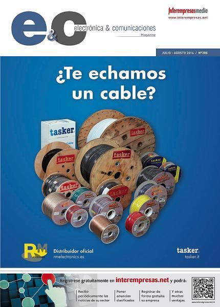 Electrónica & Comunicaciones