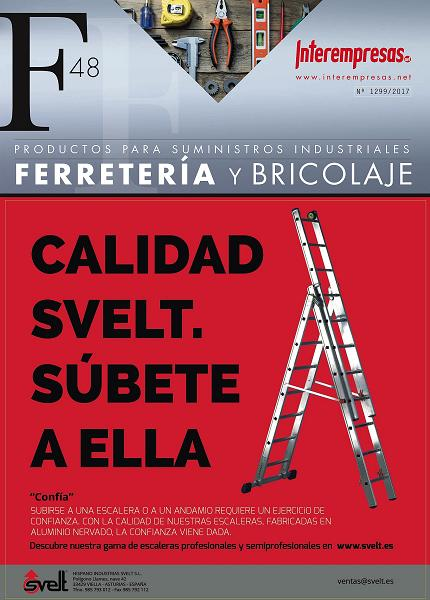 Interempresas Ferretería, Bricolaje y Suministros Industriales
