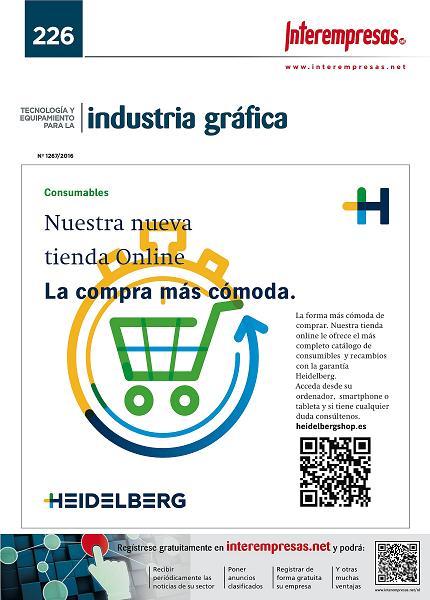 Interempresas Industria Gráfica + Impresión Digital