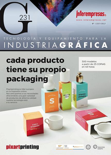 Interempresas Industria Gráfica