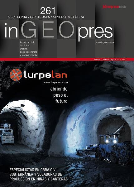 Ingeopres - Número 261