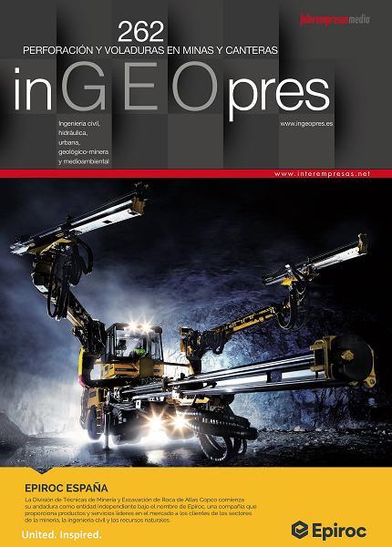 Ingeopres - Número 262