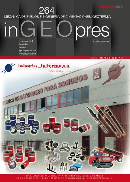 Ingeopres - Número 264