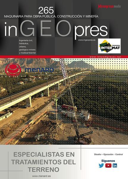 Ingeopres - Número 265
